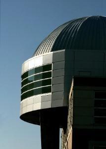 BYU Provo    Planetarium
