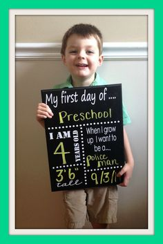 back to school chalkboard signs with silhouette - Google Search