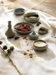 Medieval Perfume  -  Perfumes made from the oils of flowers combined with spices were very popular during the Middle Ages as trade between countries improved. Perfume became an easy, quick fix for those who could not bathe.