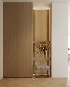 Entry Hall, Foyer, Bookcase, Bedrooms, Decor Ideas, Shelves, Interior, Furniture, Home Decor