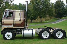 1979 International Transtar 4070B Cabover