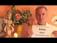 Kanta - geliebt, begehrt und schön - Sanskrit Lexikon