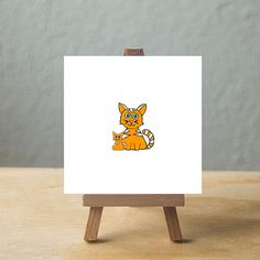 A gift for cat lovers
