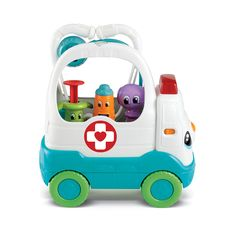 LeapFrog Medical Kit | Toys R Us Australia