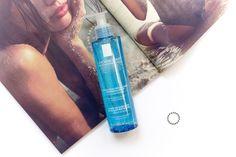 A Little Soapbox: La Roche-Posay Makeup Remover Micellar Water Gel