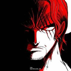 Manga Anime One Piece, Anime Manga, Anime Art, One Piece Crew, One Piece World, Red Hair Shanks, Kakashi, One Piece Deviantart, Monkey D Dragon