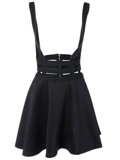 SHARE & Get it FREE | A Line Suspender SkirtFor Fashion Lovers only:80,000+ Items • New Arrivals Daily Join Zaful: Get YOUR $50 NOW!
