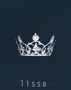 'Lissa' #VA #Dragomir #Queen