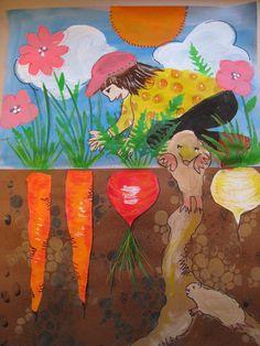 Pamela Holderman: how does your garden grow?