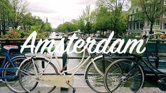 Amsterdam, The Netherlands - YouTube