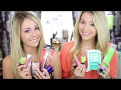 Drugstore Haul - NEW Products +More! - YouTube