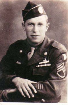 bob slaughter d day memorial
