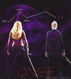 Once Upon a Time - season 5 poster