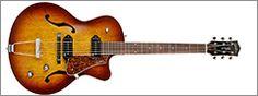 Godin Guitars - 5th Avenue