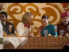 "Madam Secretary After Show Season 1 Episode 7 ""Passage"" Tea Leoni Tim Daly, Elizabeth Mccord, Bebe Neuwirth, Madam Secretary, Travel Abroad, Season 1, Photo Galleries, Tv Shows, Bring It On"