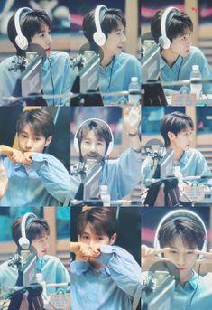 NCTdream Renjun I'm not fine Perfect Smile, Huang Renjun, Happy Pills, Jung Woo, Jaehyun, Nct 127, Nct Dream, Dancer, Kpop