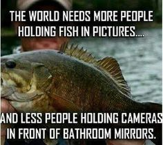 All you need to know about bass fishing tips and tricks. Fishing Girls, Fishing Life, Gone Fishing, Kayak Fishing, Fishing Stuff, Crappie Fishing, Fishing Tackle, Pesca Spinning, Fishing Quotes
