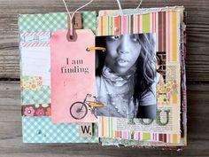 Groovy Girl Mini Album/Wendy Morris