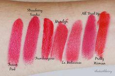 The Deathberry: Rouge Edition Velvet Frambourjoise Bourjois [Review]