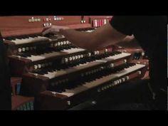 Sleigh Ride - Cameron Carpenter