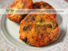 Two Azorean Chicks: Fusion Friday - Couve Fritters