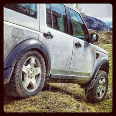 Land Rover Discovery/LR