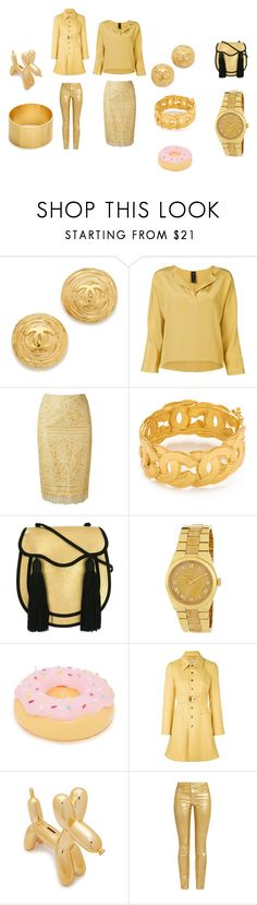 """""""Fashion for all things"""" by emmamegan-5678 ❤ liked on Polyvore featuring Zero + Maria Cornejo, Martha Medeiros, Yves Saint Laurent, MICHAEL Michael Kors, Sunnylife, RED Valentino, Étoile Isabel Marant, Maya Magal and vintage"""
