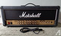 #Marshall JCM 2000 TSL 100 Watt Guitar Amplifier amp# for Sale in Glendale, California Classified | AmericanListed.com