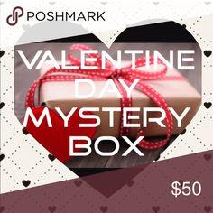 💝 Glam Jewelry Mystery Box 💝 💝 Want to surprise someone or just want to treat yourself? Try a Glam Jewelry Mystery Box and you'll receive a special bundle of 3 brand new Glam jewelry items! The value will be at least double of what you'll pay! How's that for a sweet deal🌷💝 foxarazzi Jewelry