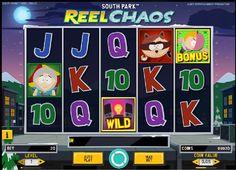 Výherné automaty South Park Reel Chaos - South Park: Reel Chaos je druhá hra od obľúbenej South Park série. Vo výhernom automate South Park Reel Chaos od firmy Net Entertainment hlavnú úlohu superhrdinov stále hrajú Kenny, Kyle, Cartman a Stan pripravení bojovať a chrániť svoje mesto od zla. - http://www.slovenske-casino.com/online-kasino-hry/vyherne-automaty-south-park-reel-chaos-3 #HracieAutomaty #VyhreneAutomaty #Jackpot #Vyhra #SouthPark #ReelChaos