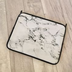 Marble Laptop Case Soft Bags Laptop Bags