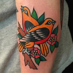 samlayzell:  Thank you for coming from Brighton Laura. @mvltattoo