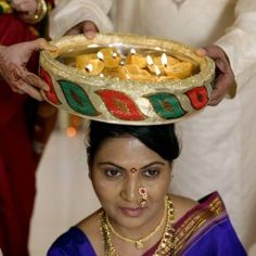 Various Indian Trends and The Wedding Rituals