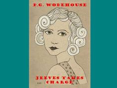 Jeeves Takes Charge by P G Wodehouse, audiobook, read by Nick Martin P G Wodehouse, Take Charge, Audiobook, Gentleman, Appreciation, Reading, Youtube, Books, Libros