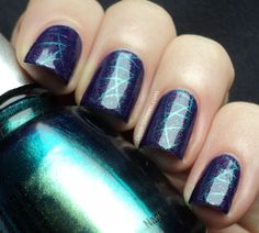 Oooh, Shinies!: Not so Daring stripes!