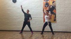 Loreen, Euphoria - Dance Fitness - Susanne & Glenn