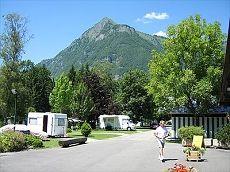 Camperplaats - camping Municipal des Thézières - Frankrijk, Frankrijk