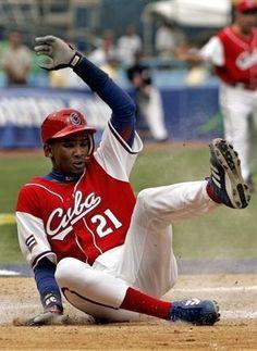 Alexei Ramirez Cuba WBC World Baseball Classic, Wbc, Baseball Cards, Sports, Hs Sports, Sport