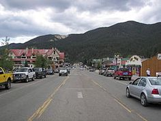 Downtown Red River, NM Picture 2016 - Red River, New Mexico - Wikipedia, the free encyclopedia
