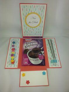......mamamisas welt......: Noch eine Tassenkuchenkarte