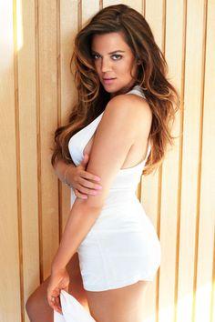 Girl Crush: Khloe Kardashian | can I please just look like her