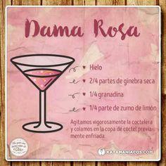 Dama Rosa