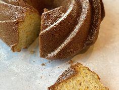 Kürbis Joghurt Gugelhupf - Backen mit Christina Bread, Desserts, Food, Baking Tips, Cooking, Sugar Free Baking, New Recipes, Tailgate Desserts, Deserts