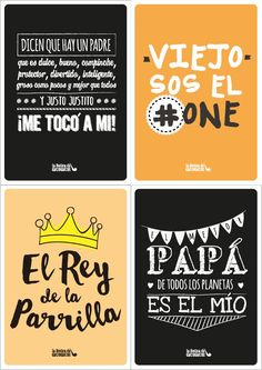 Diy Father's Day Gifts, Father's Day Diy, Gifts For Mom, Fathers Day Cards, Happy Fathers Day, Birthday Breakfast For Husband, Diy Father's Day Cards, Father And Baby, Daddy Day