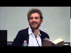 Alessandro D'Avenia racconta Dostoevskij al Politecnico di Milano