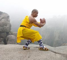 A few months ago, when I was in China, a friend of mine called to say he was unwell. I asked him to come and visit me so I could teach him Qigong, he told me he