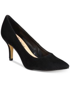 Bella Vita Define Pumps Women's Shoes Women's Pumps, Pump Shoes, Women's Shoes, Flats, Sock Shoes, Shoe Boots, Black Suede Pumps, Court Shoes, Toe