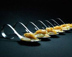 1 Tapas, Food Plating, Starters, Appetizers, Cooking, Potatoes, Gourmet, Food Art, Kitchens