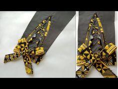 Very stylish and latest capri design Chudidhar Neck Designs, Salwar Neck Designs, Churidar Designs, Neck Designs For Suits, Kurta Neck Design, Fancy Blouse Designs, Blouse Neck Designs, Hand Designs, Sleeve Designs