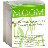 Moom Fabric Strips 48 Ct -- Check out the image by visiting the link. (Note:Amazon affiliate link) #BestSellerBelow10